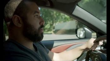 Mazda TV Spot, 'John Urschel: Strength in Numbers' Song by Haley Reinhart [T1] - Thumbnail 5