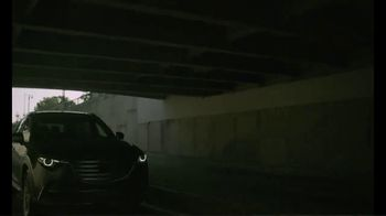 Mazda TV Spot, 'John Urschel: Strength in Numbers' Song by Haley Reinhart [T1] - Thumbnail 6