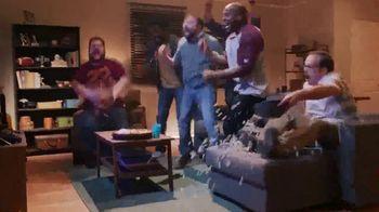 Vicks NyQuil Severe TV Spot, 'Dormir hasta el domingo por la noche' [Spanish] - Thumbnail 3
