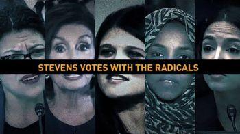 Republican National Committee TV Spot, 'Haley Stevens' - Thumbnail 4