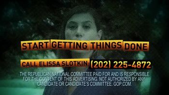 Republican National Committee TV Spot, 'Elissa Slotkin' - Thumbnail 9