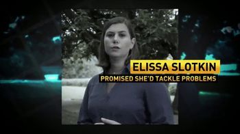 Republican National Committee TV Spot, 'Elissa Slotkin'