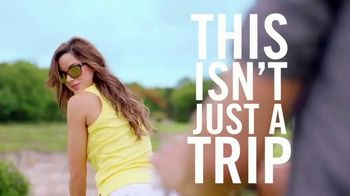 Hard Rock Hotels & Casinos TV Spot, 'When Was the Last Time?' Song by Gyom - Thumbnail 3