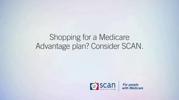 SCAN Health Plan TV Spot, '2020 Comprehensive Coverage' - Thumbnail 1