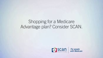 SCAN Health Plan TV Spot, '2020 Comprehensive Coverage'