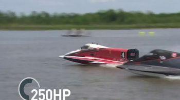 Formula One Power Boat Championship TV Spot, 'Kings'