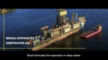 Visit Brasil TV Spot, 'Brazil by Brasil: Oil'