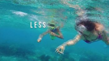 Royal Caribbean Cruise Lines TV Spot, 'Live Your Best Life: $549' Song by Spencer Ludwig