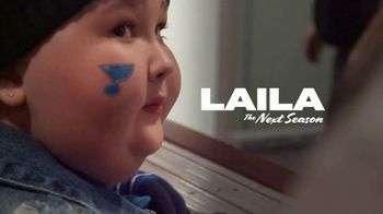 St. Louis Children's Hospital TV Spot, 'Laila: The Next Season'