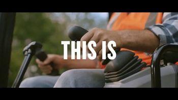 Caterpillar TV Spot, 'Compact Equipment' - Thumbnail 2