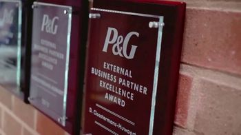 Procter & Gamble TV Spot, 'National Geographic: Women Owned Companies' - Thumbnail 10