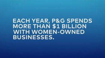 Procter & Gamble TV Spot, 'National Geographic: Women Owned Companies' - Thumbnail 5