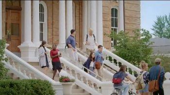 Hillsdale College TV Spot, 'Four Enduring Purposes' - Thumbnail 8