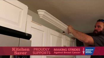 Kitchen Saver TV Spot, 'Stride Strong' - Thumbnail 4