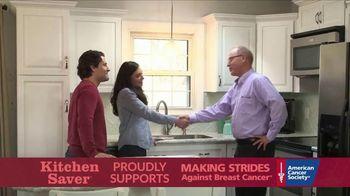 Kitchen Saver TV Spot, 'Stride Strong' - Thumbnail 5