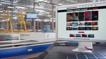 Americaneagle.com TV Spot, 'Every Business is Digital: WeatherTech' - Thumbnail 2