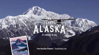 Alaska TV Spot, 'Waiting for You' - Thumbnail 7
