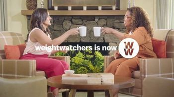 WW TV Spot, 'Yvonne and Gracie: Triple Play' Featuring Oprah Winfrey - 100 commercial airings