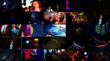 Six Flags Fright Fest TV Spot, 'Scream Never Die' - Thumbnail 1