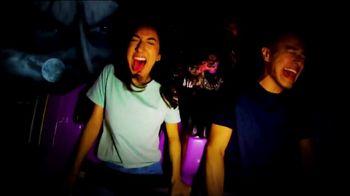 Six Flags Fright Fest TV Spot, 'Scream Never Die' - Thumbnail 6