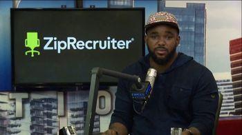ZipRecruiter TV Spot, 'Dish Nation: Experience' Featuring Headkrack - Thumbnail 4