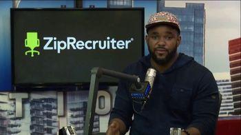 ZipRecruiter TV Spot, 'Dish Nation: Experience' Featuring Headkrack - Thumbnail 5