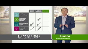 Humana Medicare Advantage Plan TV Spot, 'Life Keeps Changing'
