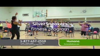 Humana Medicare Advantage Plan TV Spot, 'Life Keeps Changing' - Thumbnail 8