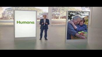 Humana Medicare Advantage Plan TV Spot, 'Life Keeps Changing' - Thumbnail 1