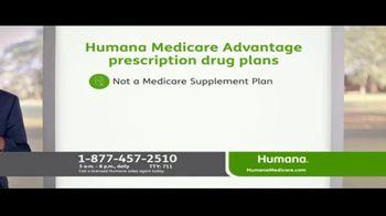 Humana Medicare Advantage Plan TV Spot, 'Life Keeps Changing' - Thumbnail 5