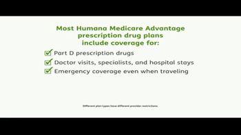 Humana Medicare Advantage Plan TV Spot, 'Life Keeps Changing' - Thumbnail 7