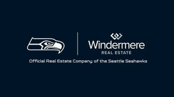 Windermere TV Spot, 'Tackling Homelessness with the Seattle Seahawks & Mary's Place' - Thumbnail 8