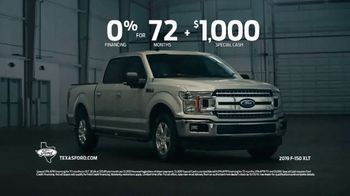 2019 Ford F-150 TV Spot, 'Iconic' Featuring Justin Verlander [T2] - Thumbnail 10