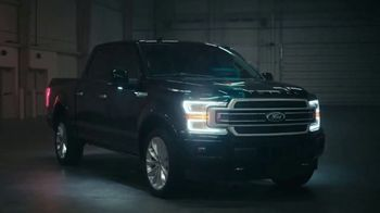 2019 Ford F-150 TV Spot, 'Iconic' Featuring Justin Verlander [T2]