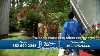 Window World TV Spot, 'Stand Behind' - Thumbnail 5