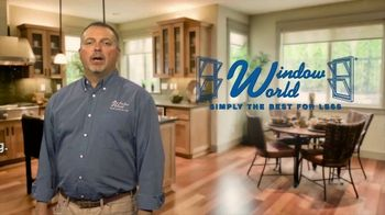 Window World TV Spot, 'Stand Behind' - Thumbnail 8