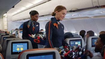 JetBlue TV Spot, 'Just Alright Doesn't Fly Here: Just Alright Beginnings' - Thumbnail 8