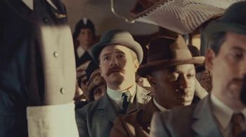 JetBlue TV Spot, 'Just Alright Doesn't Fly Here: Just Alright Beginnings' - Thumbnail 6