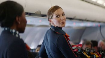 JetBlue TV Spot, 'Just Alright Doesn't Fly Here: Just Alright Beginnings' - Thumbnail 7