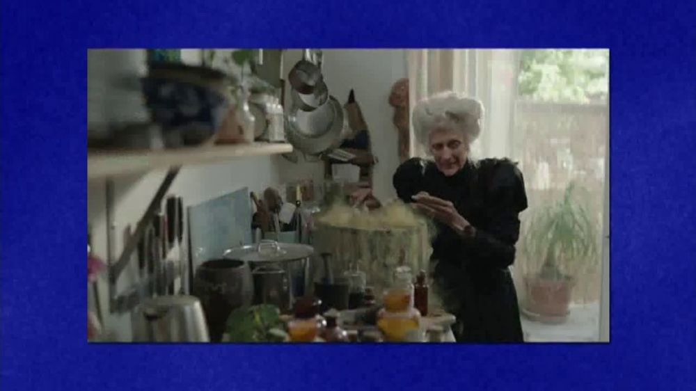 Roadside Assistance Progressive >> GEICO TV Commercial, 'Jeopardy!: Witch's Brew' - iSpot.tv