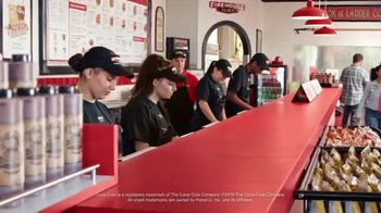 Firehouse Subs Nashville Hot Brisket TV Spot, 'Equipment for First Responders' - Thumbnail 2