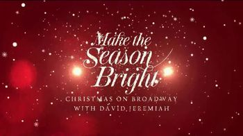 Make the Season Bright TV Spot, '2019 Beacon Theatre' - Thumbnail 1