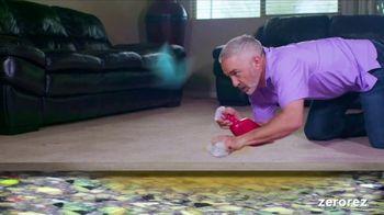 Zerorez TV Spot, 'Zero Urine Means Zero Odors' - Thumbnail 5