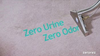 Zerorez TV Spot, 'Zero Urine Means Zero Odors' - Thumbnail 7