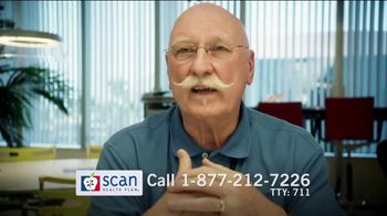 SCAN Health Plan TV Spot, 'Committed to You'