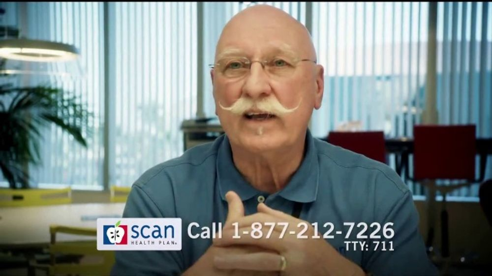 SCAN Health Plan TV Commercial, 'Committed to You'
