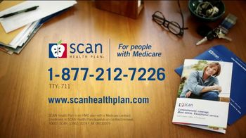 SCAN Health Plan TV Spot, 'Committed to You' - Thumbnail 10