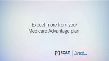 SCAN Health Plan TV Spot, 'Committed to You' - Thumbnail 8
