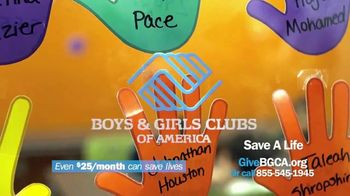 Boys & Girls Clubs of America TV Spot, 'Look Around' - Thumbnail 6
