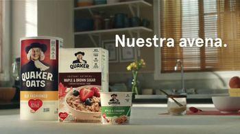 Quaker Oats TV Spot, 'Se creativo' [Spanish] - Thumbnail 8